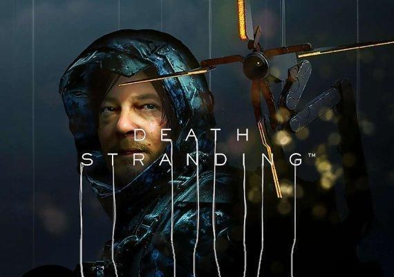 [PC Steam] Death Stranding (Digitaler Download)