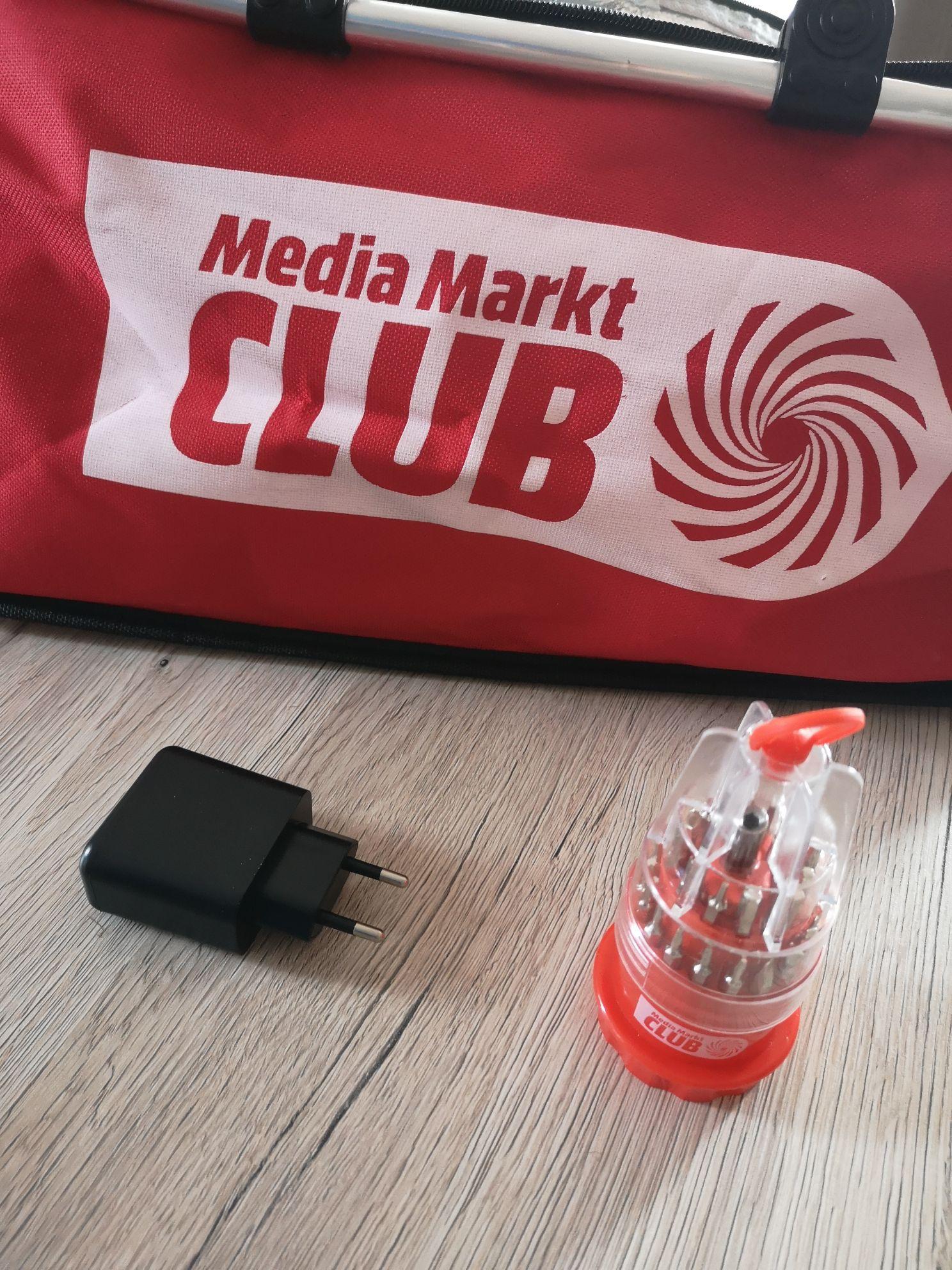 Lokal Media Markt Rheine - Verschiedene Club Prämien günstig im Abverkauf