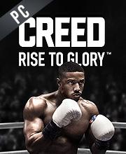 Creed: Rise to Glory VR (Steam) für 4,99€ (Fanatical)