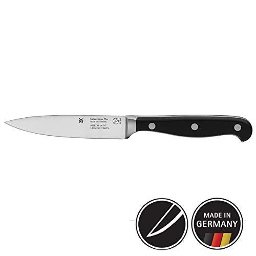 WMF Spitzenklasse Plus Allzweckmesser 10 cm (Klinge) mit Prime