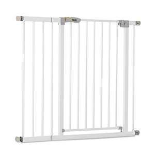 Hauck Open N Stop KD Türschutzgitter 96-101 cm, ohne Bohren - Amazon Prime 24€