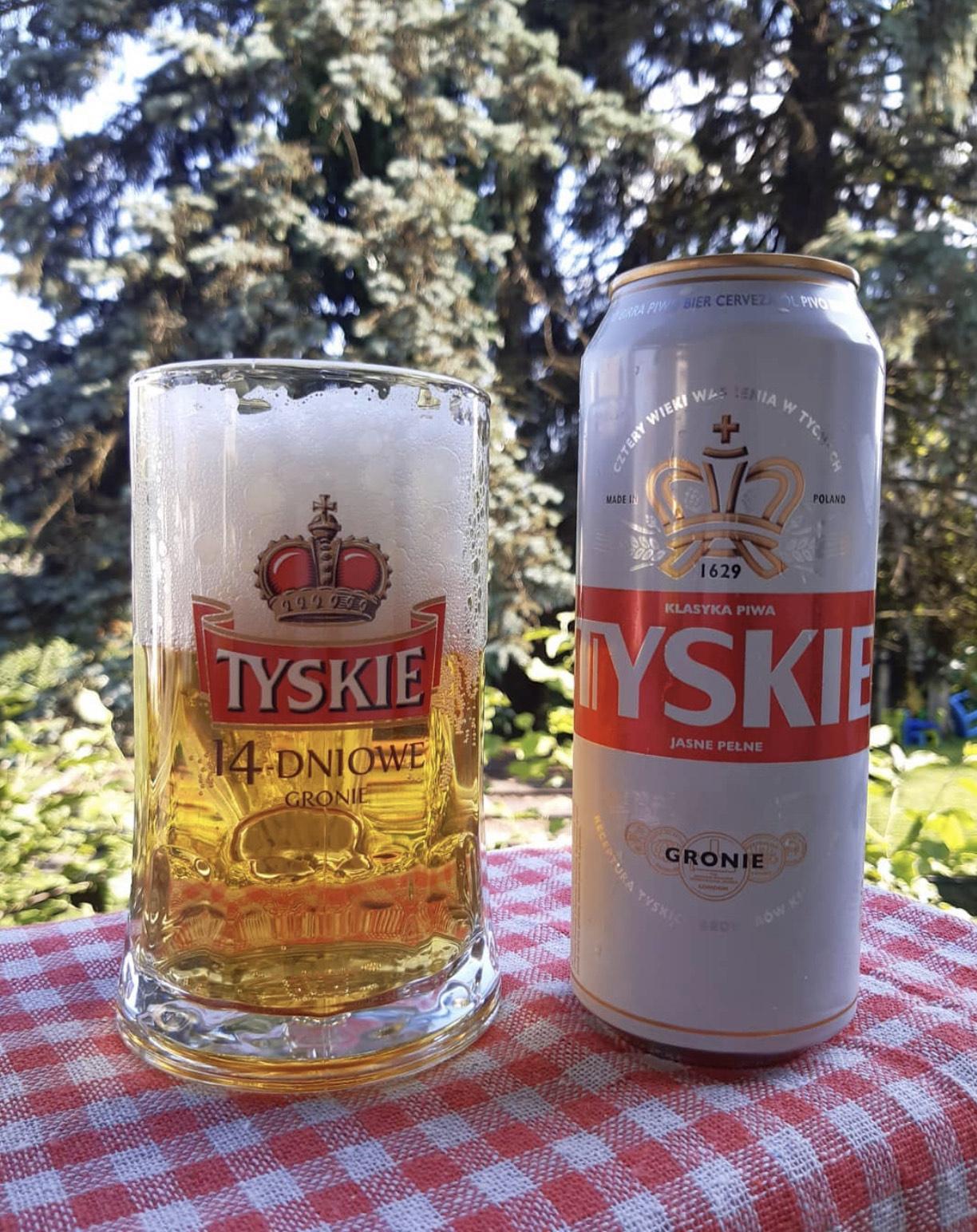 [Marktkauf Nord] Kiste Tyskie Bier oder Radler 20x0.5l für 9.81€ zzgl. 3.10€ Pfand
