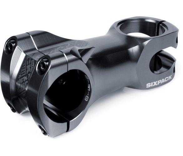 Sixpack Racing Skywalker Vorbau, 31,8 mm, 50mm, schwarz, 26,44 €