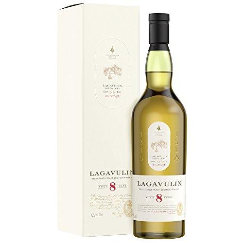 [Amazon Prime Student] Lagavulin 8 Jahre Scotch Whisky (35,99€ ohne Prime Student)