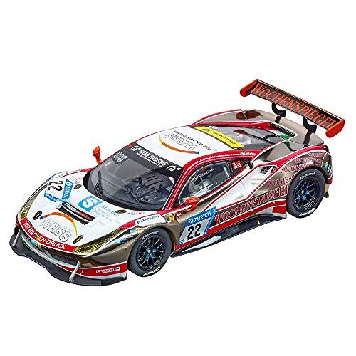 Carrera Digital 132 Ferrari 488 GT3 WTM Racing, No.22 für 39,37€ (Amazon & Saturn Abholung)