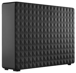 Seagate Expansion Desktop 6TB für 83,35€