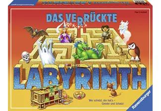 Das verrückte Labyrinth (26446) für 14,81€ (Media Markt Abholung & Amazon Prime)