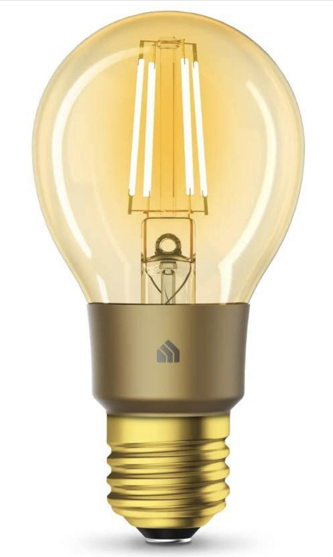 TP-Link KL60 Kasa Smart WLAN Filament Glühbirne