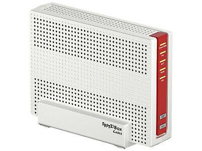 AVM FRITZ!Box 6591 Cable Kabel Router / Modem