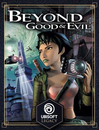 Beyond Good & Evil - Ubisoft (Uplay)