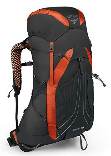 (Amazon) Osprey Exos 38 S leichter Trekkingrucksack