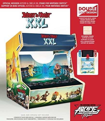 Asterix XXL Arcade Mini Aufsteller (Switch) für 11,58€ (Amazon ES)