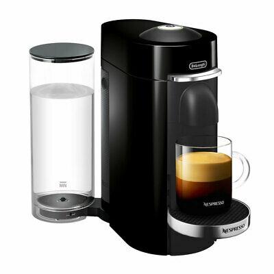 De'Longhi Nespresso Vertuo Plus ENV155.B ( 1,7 Liter Wasserbehälter, Espresso 40ml, Gran Lungo 140ml, Pott/Mug 230ml und Alto 414 ml )