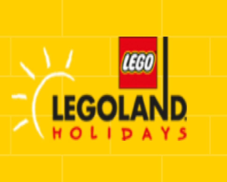 2-Tagesticket Legoland--> Kinder kostenlos
