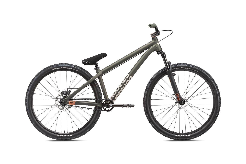NS Bikes Movement 3 Alloy DJ Interm Dirt Bike in Grün für 698,99€