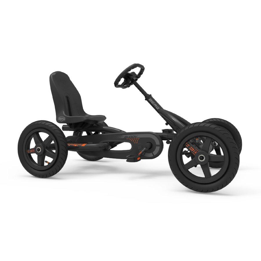 BERG Pedal Go-Kart Buddy Graphite für 214,99€ + 10-fach babypoints im Babymarkt
