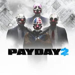 Payday 2 (Steam) für 1€ (Fanatical)