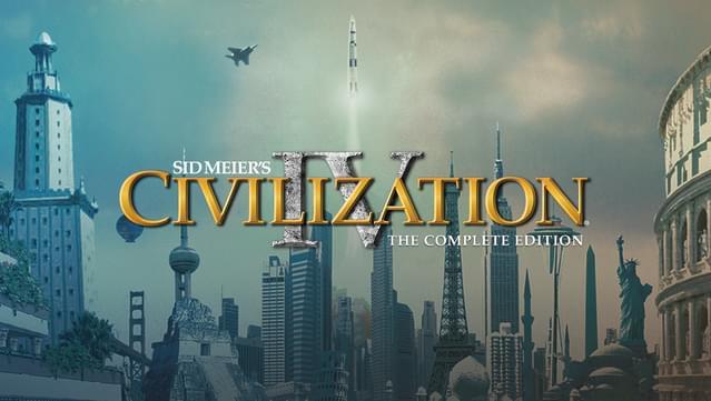Civilization IV Complete für 5€ bei GOG (DRM Frei)