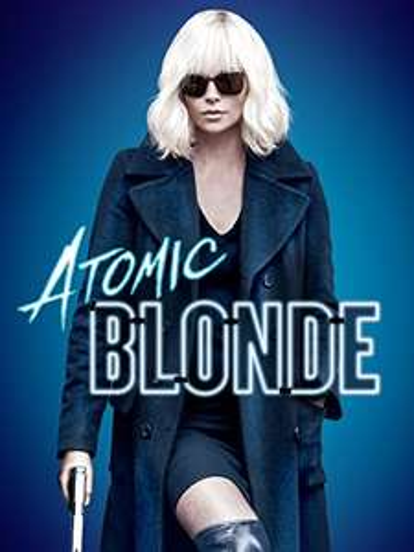 Atomic Blonde (4K UHD) [dt./OV] @ Amazon Prime Video Kauf