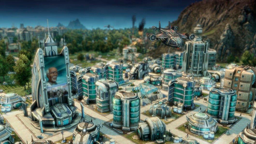 Anno 2070 - Complete Edition und viele andere Ubisoft Games rabattiert
