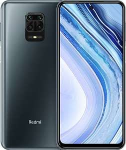"Xiaomi Redmi Note 9 Pro Smartphone 6.67"" - Full HD+, SnapDragon 720G, 6GB, 128GB, NFC, 5020mAh (Amazon.fr)"