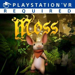 Moss (PS4-VR) für 11.99€ / Superhot für 9.99€ (PSN Store)
