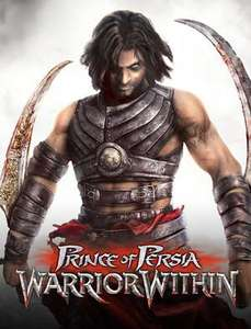 (PC) Prince of Persia : Warrior Within, The Forgotten Sands, Sands of Time, The Forgotten Sands 2€ - Ubisoft