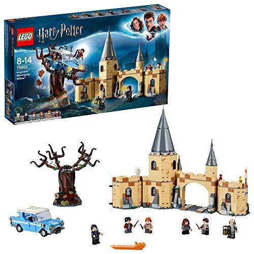 LEGO Harry Potter - Die Peitschende Weide von Hogwarts (75953) für 47,48€ (Amazon UK)
