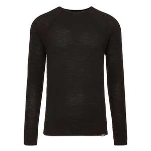 (Globetrotter) Patagonia M' S CAP AIR CREW Merino-Funktionsshirt XL