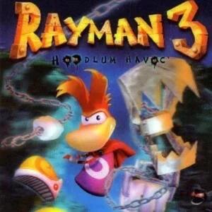 Rayman 3: Hoodlum Havoc (Uplay) für 1,08€ (Ubisoft Store)