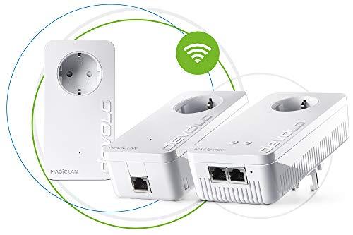 [Amazon] Angebot devolo Magic 1 Wifi AC Gaming Kit