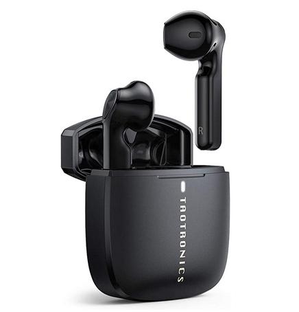 [Amazon Prime] TaoTronics - In Ear Bluetooth Kopfhörer
