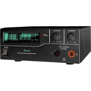 Manson Labornetzgeräte, z.B. das HCS 3300 USB Labornetzgerät, 1 - 16 V, 0 - 30 A, stabilisiert, programmierbar für 148,42 Euro [Reichelt]