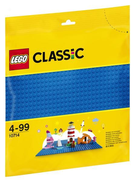 LEGO Classic - blaue Grundplatte (10714) [Thalia Classic]