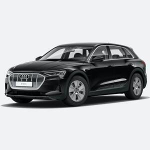 [Gewerbe] Audi e-tron 50 quattro (313 PS) mtl. 199€ + 900€ ÜF (eff. mtl. 246,92€), LF 0,33, GF 0,41, 24 Monate, BAFA, Mitglied Berufsverband