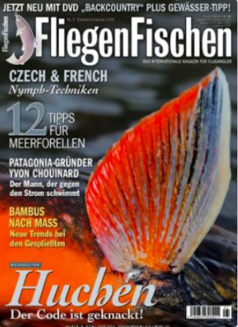 Angel- und Jagd Magazine im Abo mit Prämie oder bis zu 50 % Rabatt - Fliegenfischen, Fisch & Fang, Karpfen, Jagen, Jäger, Wild & Hund, DJZ
