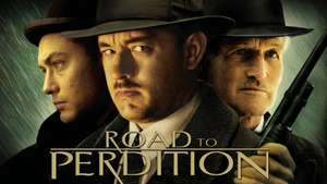 Road to Perdition - Film mit Tom Hanks kostenlos bei Servus TV (IMDb 7,7/10)