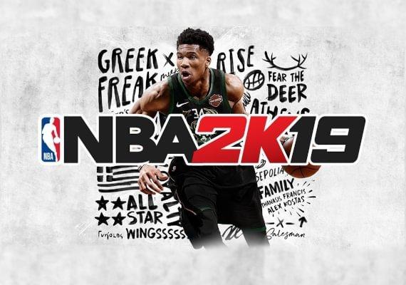 NBA 2K19 Steam EU - Gamivo [im Abonnement]