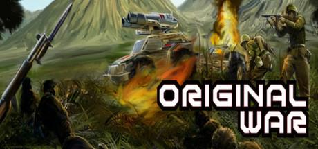 Original War (Steam Key, Windows, multilingual, Metacritic 61/8.8)