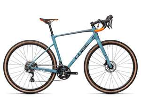 [Lucky Bike] Cube Nuroad Race Gravel 2021, 61 cm (ohne CB 1.454 €)