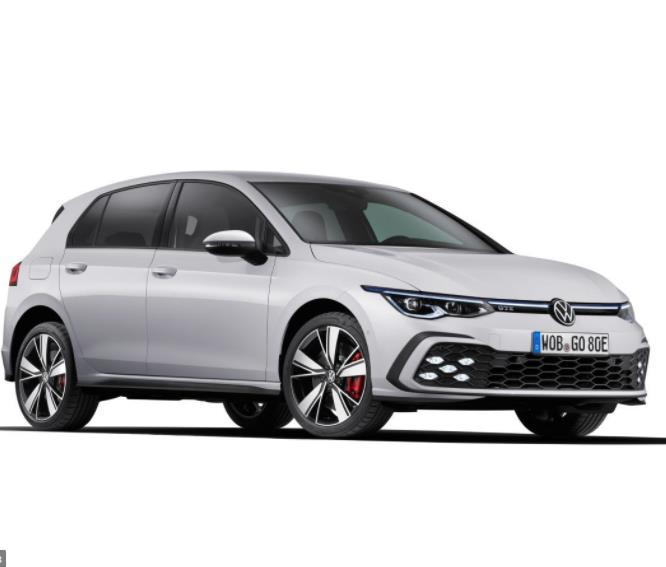 Privatleasing: VW Golf GTE / 245 PS für eff. 55€ im Monat / GKF: 0,13