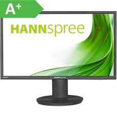 "HANNspree 23.6""-FHD-Monitor ""HP247HJV"" (1.920 x 1.080, IPS, Matt, Pivot, Drehbar, Neigbar, HDMI, DVI, VGA, 2 Lautsprecher) [ALTERNATE]"