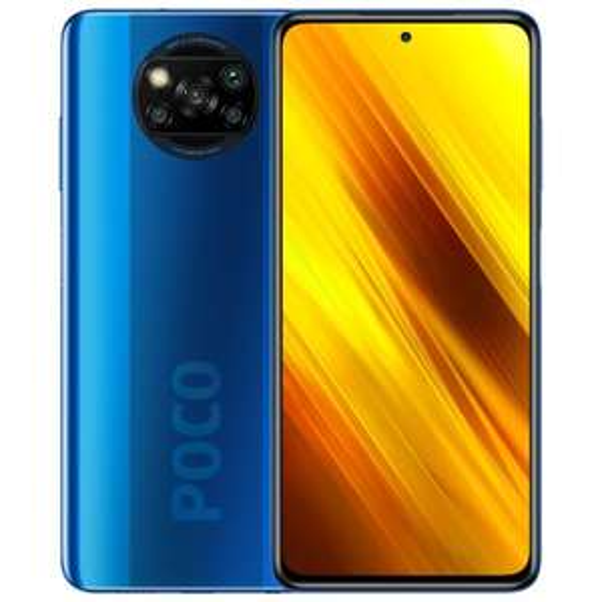 Xiaomi Poco X3 6GB RAM 64GB - Amazon ES