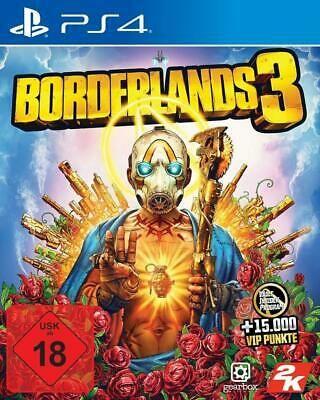 Borderlands 3(PS4) [eBay Saturn Hattingen]