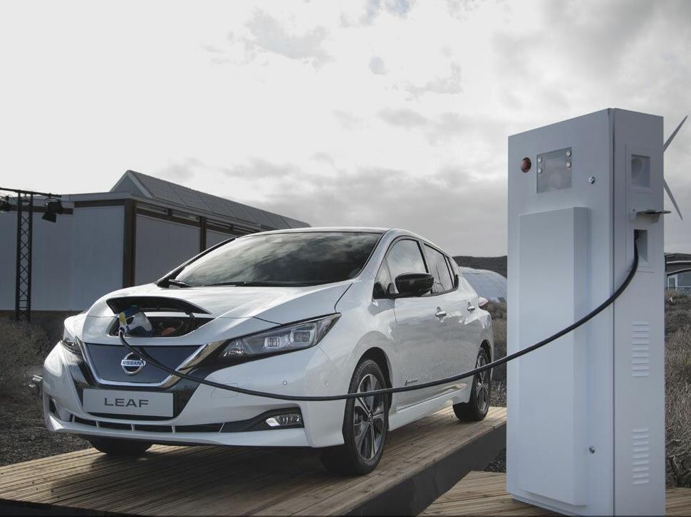 Privat- und Gewerbeleasing: Nissan Leaf Elektro / 150 PS (konfigurierbar) ab 62€ (brutto) im Monat - LF:0,21