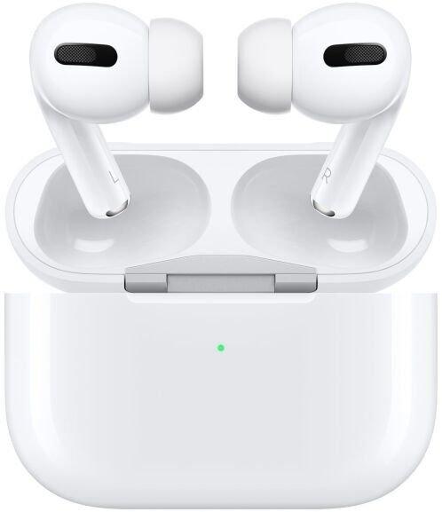 Apple Airpods Pro für 184,50€ inkl. Versandkosten