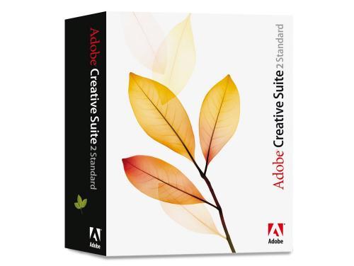 Adobe Creative Suite 2 für 2,90€ [Computer Bild vom 26.01.]