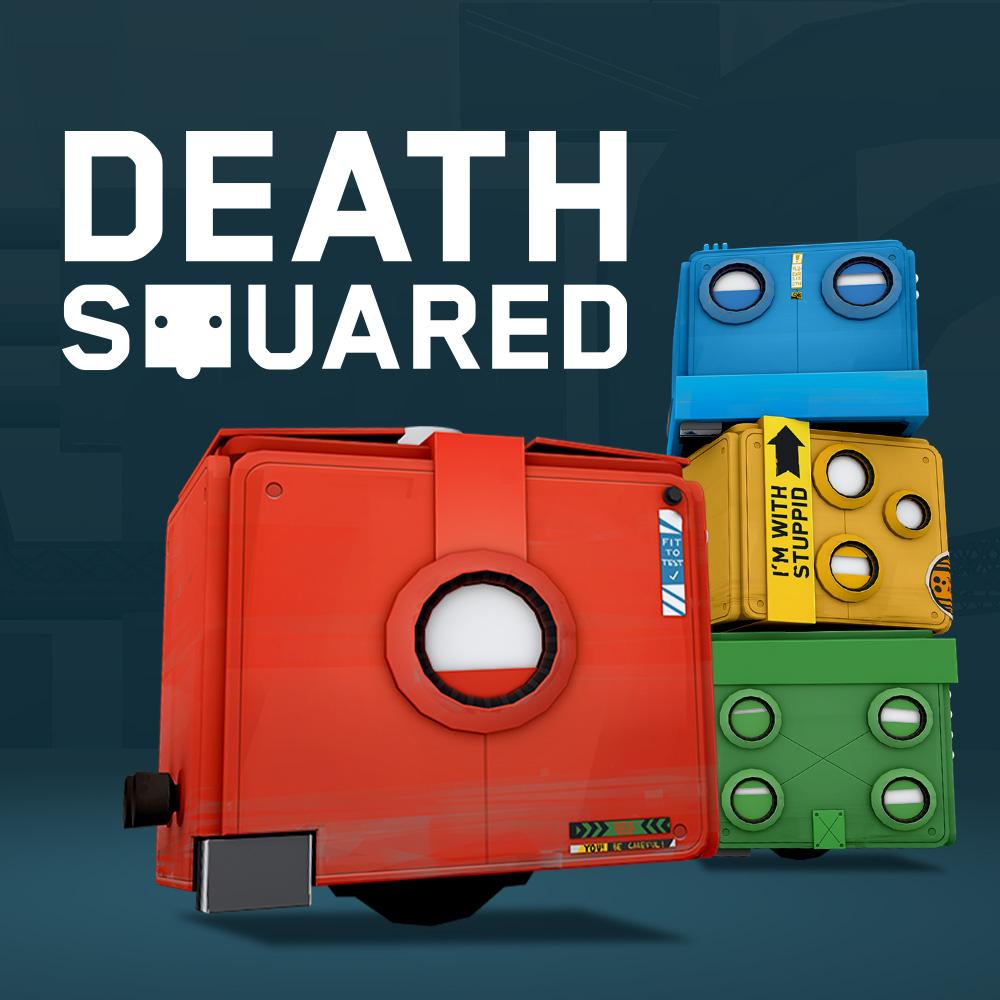 Death Squared (Switch) für 1,17€ oder für 0,82€ ZAF (eShop)