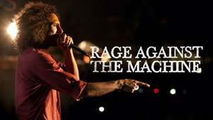 Rage Against the Machine - Live at Finsbury Park @ Arte TV