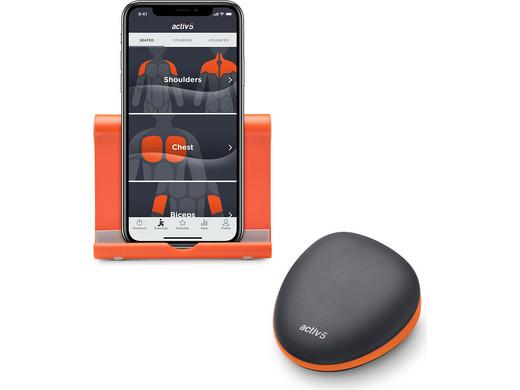 Activ5 tragbares Trainingsgerät mit Trainings-App für 105,90€ @ iBood